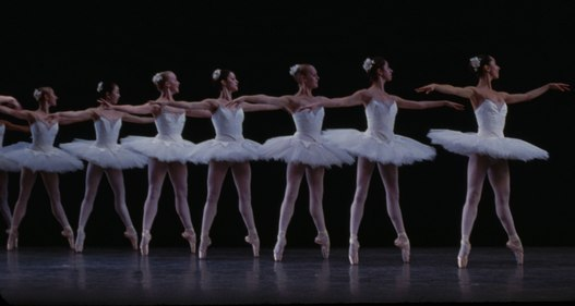 Divers - Georges Balanchine Sinccorps1cm