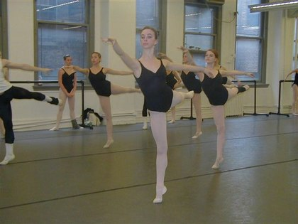 student essays ballet A dance choreographer - essay example dance the profession of dance choreographer is an exciting one receive an answer from students like you.