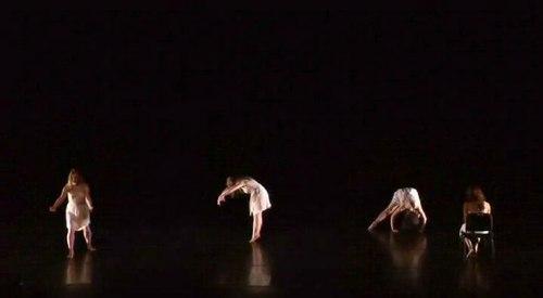 La Danserie in Patrick Frantz's 'Partita'