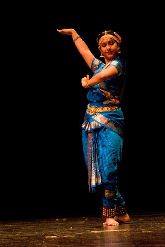 World Dance Extravaganza 'Grihani', 2008