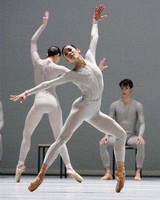 Fall for Dance 2006 - Dutch National Ballet - Second Detail