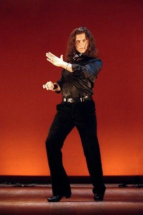 Fall for Dance 2006 - FARRUCO
