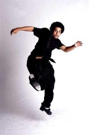 Fall for Dance 2006 - Jason Samuels Smith's A.C.G.I.