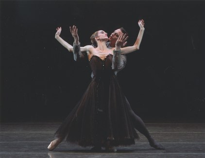 Fall for Dance 2006 - New York City Ballet - In the Night