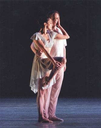 Fall for Dance 2006 - Pennsylvania Ballet - 11:11