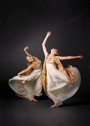 Fall for Dance 2006 - Robert Moses' Kin