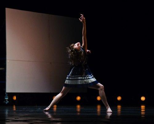 Sara Genoves-Sylvan in <i>Bound</i>
