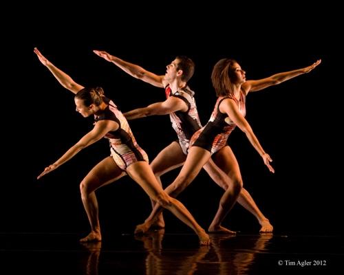 'One-Two-Many', Choreographer and Artistic Director: Regina Klenjoski, Regina Klenjoski Dance Company