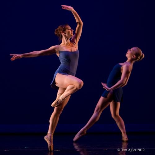 'Vista', Choreographer and Artistic Director: Sophie Monat, Monat Dance
