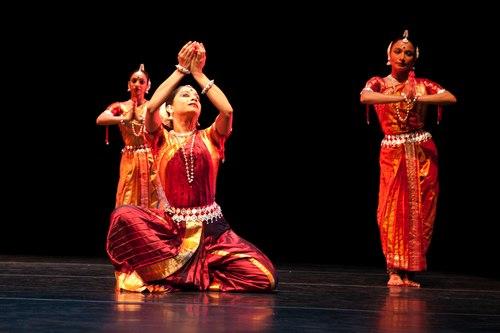Pavithra Reddy, Surupa Sen, Bijayini Satpathy