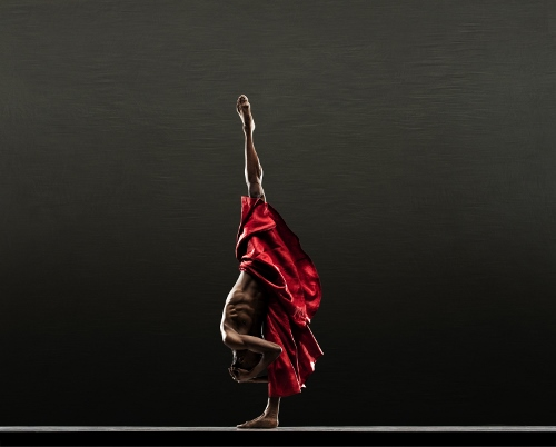 LINES Ballet's 'Scheherazade'
