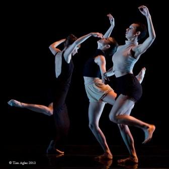'Lithium,' Lydia Zimmer + Dancers. Choreographer Lydia Zimmer.