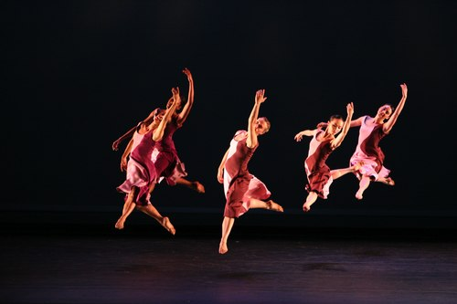 Limón Dance Company - A Choreographic Offering