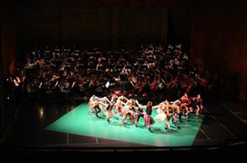 Photo Courtesy of BalletMet Columbus.
