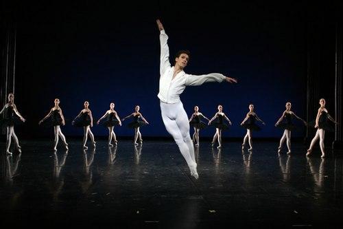 Royal Danish Ballet - Etudes 2006/2007
