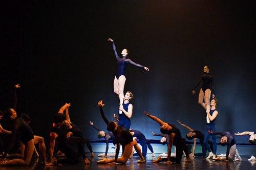 Royal Danish Ballet - Schumanns 2. Symfoni 2006/2007