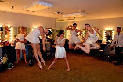 Marrow Dance