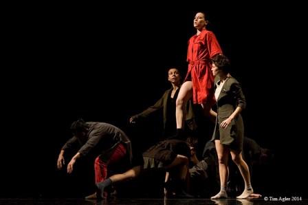'Interval' LollieWorks. Choreographer Lindsey Lollie.