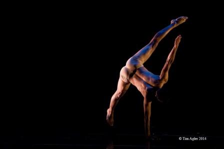 'Tin Soldier' Mizerany Dance. Choreographer Michael Mizerany.
