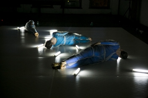 'Light House' choreographed by Anne Zuerner.