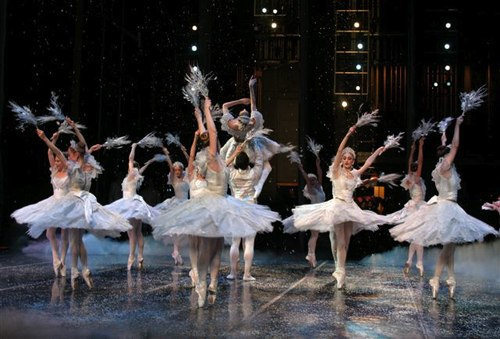 Robert Joffrey's The Nutcracker