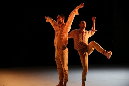 Ate9 Dance Company in 'For Now'