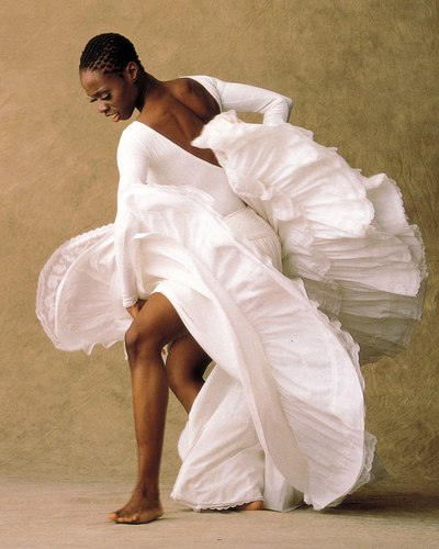 Dwana Adiaha Smallwood in Cry by Alvin Ailey