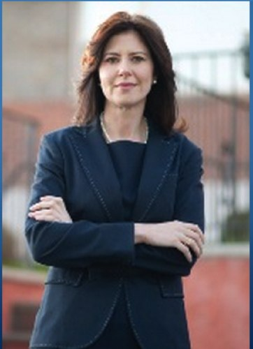 Elizabeth Crowley (Photo Credit: NYC Council Website)