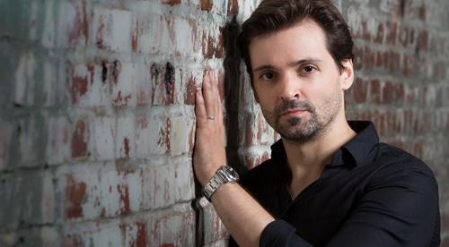 Pennsylvania Ballet artistic director Angel Corella (courtesy of PAB)