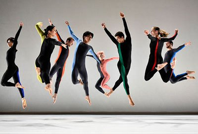 Doug Varone And Dancers ReComposed (2015) <br><br>(courtesy DV&D)