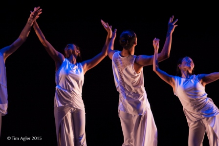 'Out Of', Pennington Dance Group