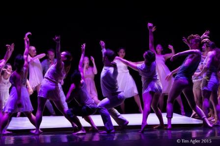 'Drift', BARE Dance Company
