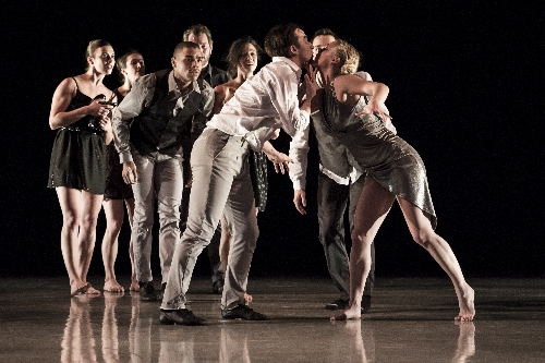 Manuel Vignoulle's Crazy… Crazy Love!!!<br>Dancers: Company
