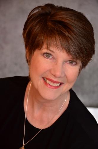 Suzanne Stark