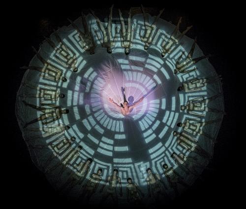 """Nashville Ballet in Paul Vasterling's """"Carmina Burana."""""""