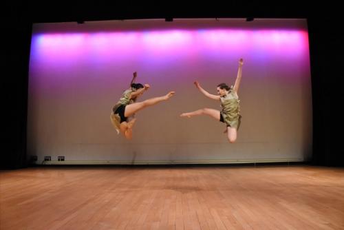 Loco-Motion Dance Theatre for Children's 'Mannaz.'