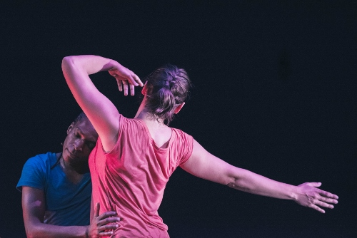 Antaeus Dance.