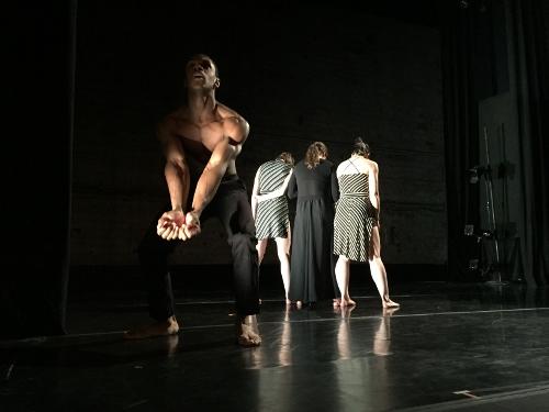 Inlet Dance Theatre.