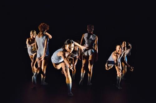 Ariel Rivka Dance in 'SUSAN.'