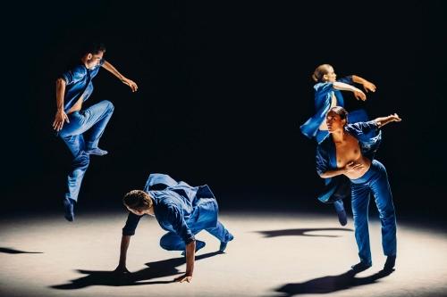 Nederlands Dans Theater in Medhi Walerski's 'Soon'.