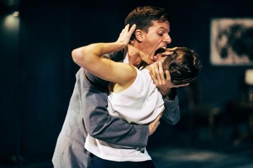 Nederlands Dans Theater in Gabriela Carrizo's 'The Missing Door'.