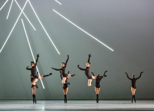 Joffrey Ballet in Annabelle Lopez Ochoa's 'Mammatus.'