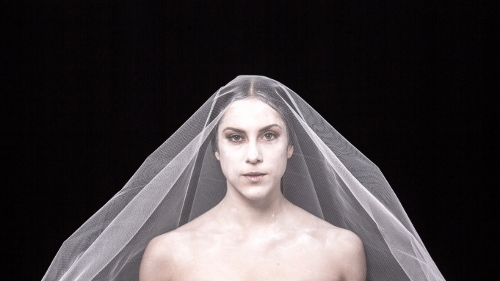 """BalletMet's Karen Wing in """"Giselle."""""""