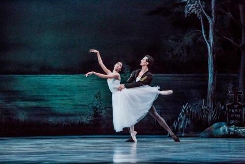 Joffrey Ballet (Chicago, IL)