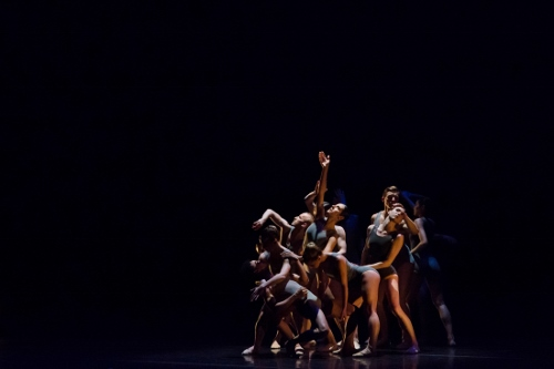 Peridance Contemporary Dance Company.