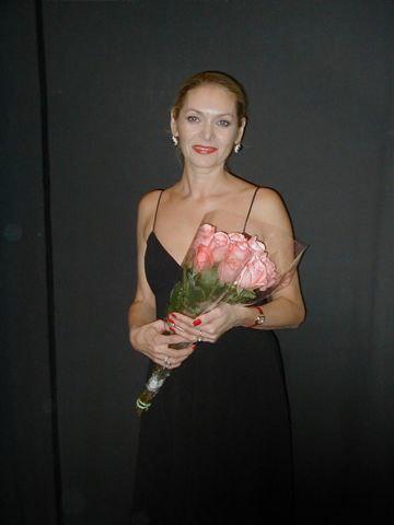 Nadia Veselova-Tencer, Artistic Director