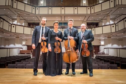 Indianapolis Quartet