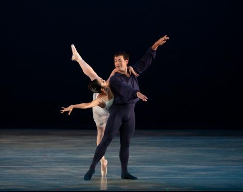 'Sonatine'<br>Yoshiko Kamikusa & Chris Lingner