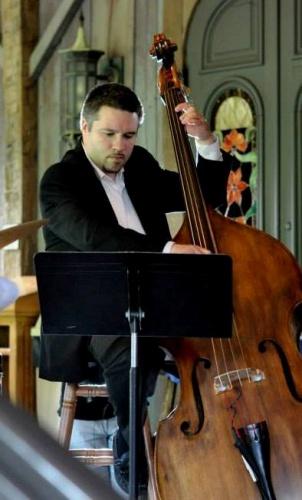 Paul Martin. Photo courtesy of Neos Dance Theatre.