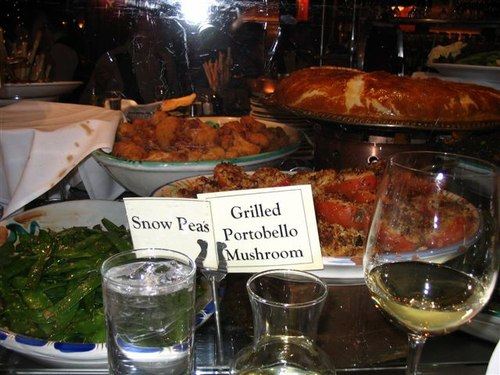 Choices At Fiorello's